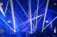《歌手·当打之年》 彩熠灯光展示视觉力量
