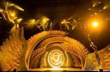 从电视演播厅到演出场馆,什么灯具能hold住全场?