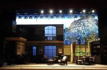 舞台设计种类(1)