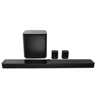 BOSE Lifestyle Soundtouch300  家庭影院套装
